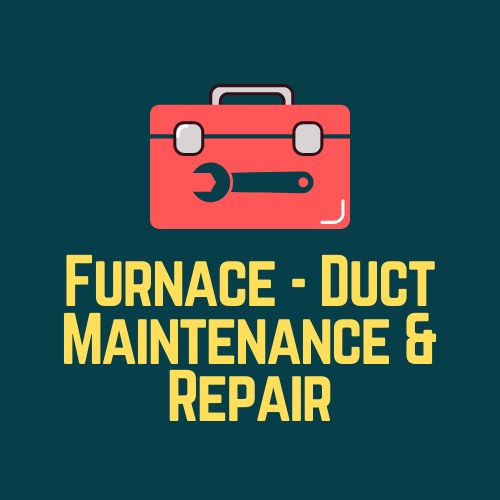 Furnace Duct Repair & Maintenance