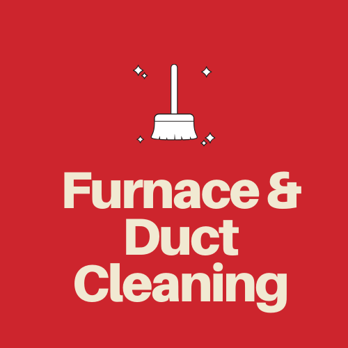 Furnace and Duct Cleaning Service